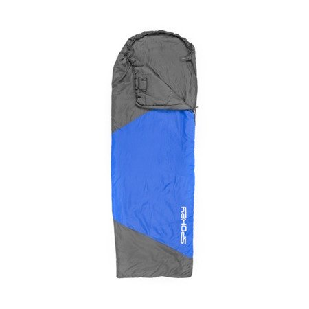 ŚPIWÓR ULTRALIGHT 600 BLUE 839643